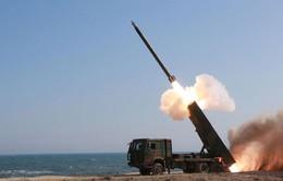Nga gửi bằng chứng tới LHQ cho thấy Triều Tiên thử tên lửa tầm trung