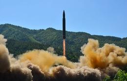 Hàn Quốc kêu gọi Triều Tiên ngừng khiêu khích, chấp nhận đối thoại
