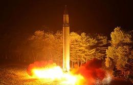 Mỹ đưa dự thảo trừng phạt bổ sung Triều Tiên