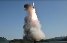 Mỹ, Trung Quốc xem xét biện pháp trừng phạt mới với Triều Tiên