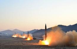 Triều Tiên tuyên bố đang nghiên cứu kế hoạch tấn công đảo Guam