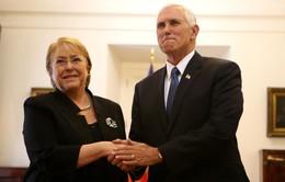 Triều Tiên lên án Mỹ kêu gọi các nước Mỹ Latin cắt đứt quan hệ với Bình Nhưỡng