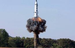 Nga - Trung đề xuất giảm căng thẳng trên bán đảo Triều Tiên