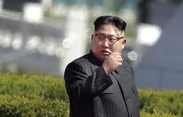 Triều Tiên tuyên bố đáp trả mạnh mẽ đối với Mỹ