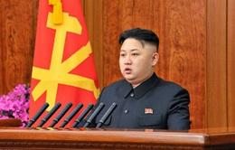 Triều Tiên sẽ khởi động dự án quân sự mới