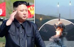 Hàn Quốc hối thúc Triều Tiên giảm căng thẳng