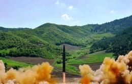 Nga, Mỹ trao đổi thông tin về Triều Tiên