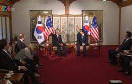 Mỹ không loại trừ các giải pháp đối với Triều Tiên