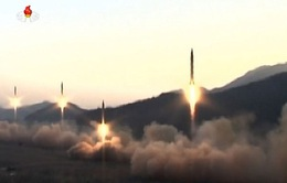 Nhật Bản mở rộng danh sách cấm vận Triều Tiên