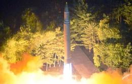 Mỹ kêu gọi các nước tiếp tục trừng phạt Triều Tiên