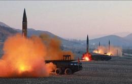 Mỹ, Hàn Quốc ủng hộ giải pháp ngoại giao cho vấn đề Triều Tiên