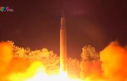Triều Tiên phóng tên lửa tạo mối đe dọa an ninh khu vực
