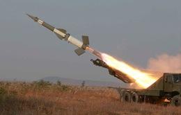 Triều Tiên chuẩn bị vụ thử hạt nhân mới