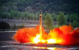 Triều Tiên sẽ không từ bỏ chương trình hạt nhân