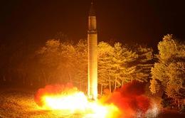 Vụ phóng tên lửa của Triều Tiên: Nhật Bản, Hàn Quốc nhất trí phối hợp ứng phó