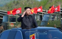Căng thẳng không ngừng leo thang trên bán đảo Triều Tiên - Sự kiện quốc tế nổi bật trong tuần
