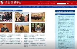 Triều Tiên thả tàu đánh cá của Hàn Quốc