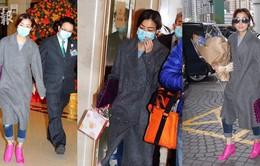 Trịnh Tú Văn xác nhận tình trạng sức khỏe của Lưu Đức Hoa
