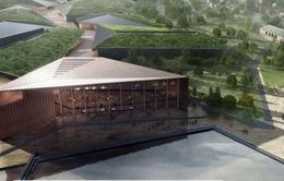 Trung tâm dữ liệu xanh lớn nhất thế giới