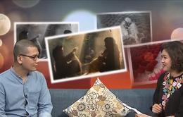 Nhiếp ảnh gia Trần Tuấn Việt - tác giả của những bức ảnh đậm hồn quê