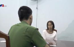 Bắt người giúp việc trộm 4.000 USD của chủ nhà tại Đà Nẵng
