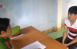 Đà Nẵng: Bắt khẩn cấp đối tượng giật điện thoại của cháu bé
