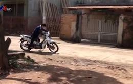 Liên tiếp 2 vụ trẻ em trộm cắp xe máy tại Lâm Đồng