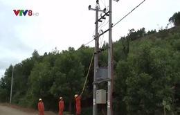 134 vụ trộm cắp điện bị xử lý tại Quảng Nam