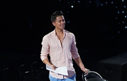 Trọng Hiếu làm giám khảo khách mời Vietnam Idol Kids 2017