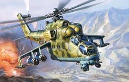 Nga thiết kế trực thăng có tốc độ trên 400km/h