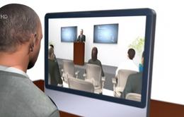 Nhiều công ty Mỹ lựa chọn họp cổ đông trực tuyến