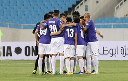 Mất quyền tự quyết, CLB Hà Nội vẫn tự tin có vé đi tiếp ở AFC Cup 2017