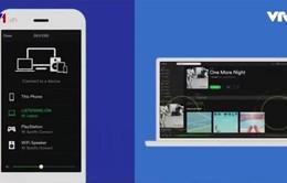 Cuộc đua trên thị trường nhạc trực tuyến