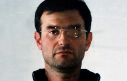 Một trùm mafia Italy bị kết án 20 năm tù