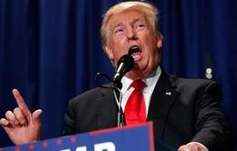 Ông Trump chấp nhận kết luận của tình báo Mỹ về việc Nga can thiệp bầu cử