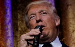 Tổng thống đắc cử Trump muốn Mỹ trở thành quốc gia độc lập về năng lượng