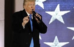 Lễ nhậm chức Tổng thống của ông Donal Trump có gì đặc biệt?