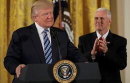 Tổng thống Trump tuyên bố sẽ sớm đàm phán lại Hiệp định NAFTA