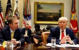 Washington cân nhắc giảm mạnh viện trợ nước ngoài