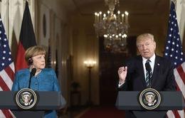 Cuộc gặp thượng đỉnh Đức - Mỹ