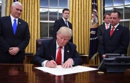 Mỹ bãi bỏ quy định bảo mật trên Internet