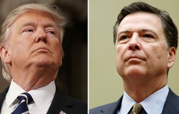 Tổng thống Mỹ từng yêu cầu FBI ngừng điều tra cựu Cố vấn an ninh quốc gia