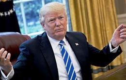Tổng thống Mỹ sẵn sàng gặp nhà lãnh đạo Triều Tiên