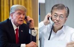 Hàn Quốc - Mỹ tìm giải pháp cho vấn đề hạt nhân Triều Tiên