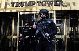 Mỹ chi bao nhiêu tiền để bảo vệ gia đình Tổng thống Donald Trump?