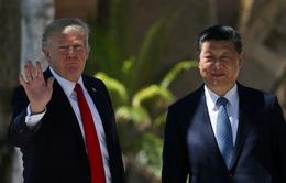 Trung Quốc và Mỹ thảo luận về vấn đề Triều Tiên