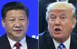 Tổng thống Trump: Mong muốn Mỹ - Trung Quốc vượt qua nhiều vấn đề bất đồng