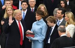 Tân Tổng thống Mỹ nhậm chức - Sự kiện quốc tế nổi bật nhất tuần