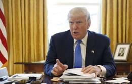 Ban bố chỉ dẫn mới về trục xuất người nhập cư trái phép ra khỏi Mỹ