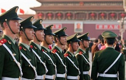 Trung Quốc tăng ngân sách quốc phòng 7% trong năm 2017